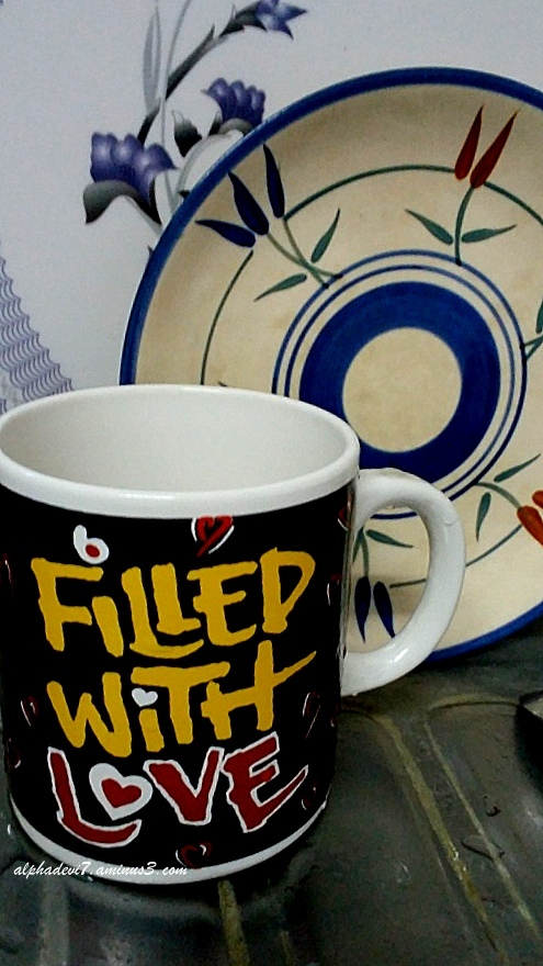 It is a mug's game :)))