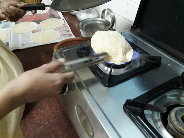 Kitchen  Scene  11