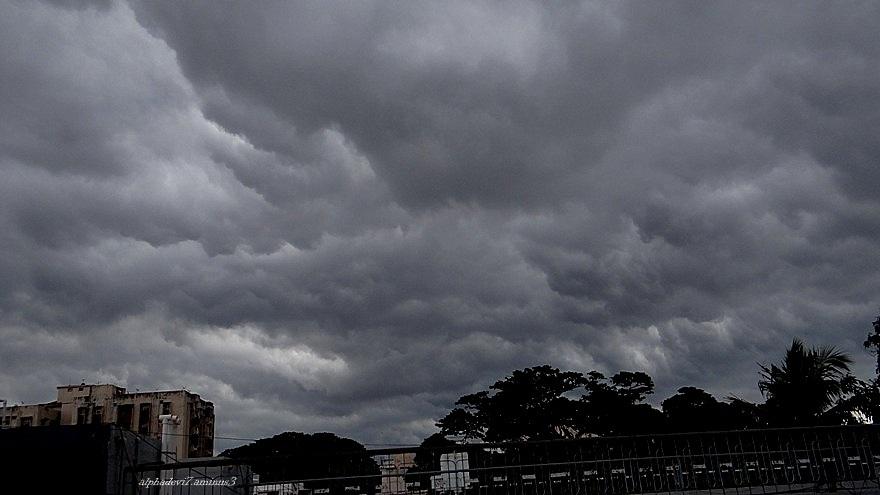 Rain clouds   2