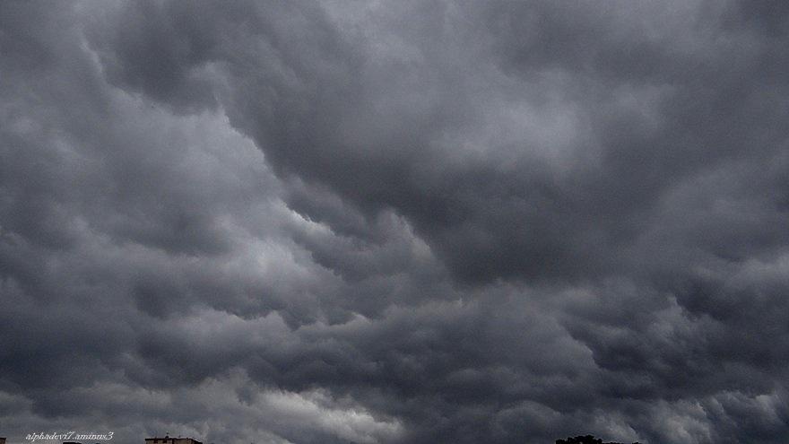 Rain clouds   3