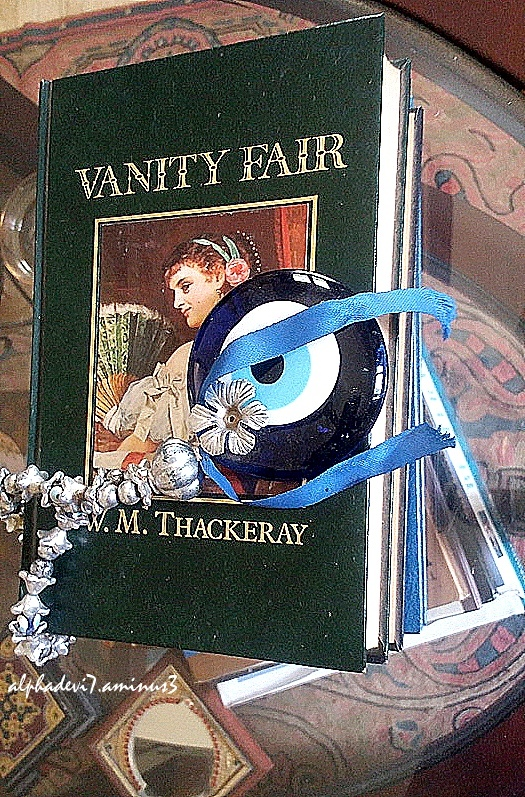 """"""" Vanity Fair ."""""""
