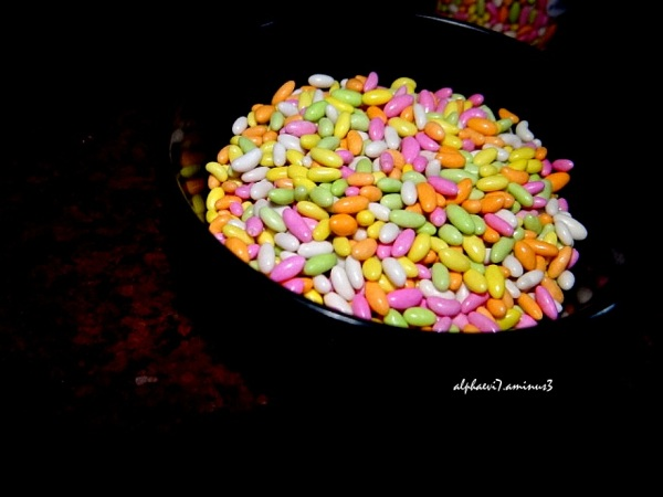 The Candies   Closeup :)))