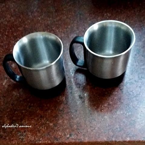 Mugs :)))