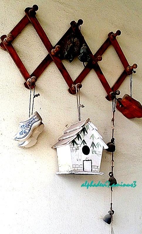 A little Bird house...
