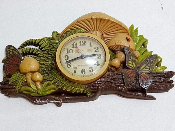 My Favourite Wall Clock...
