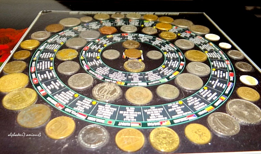 Coins :))