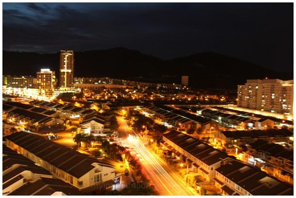 The lightful City