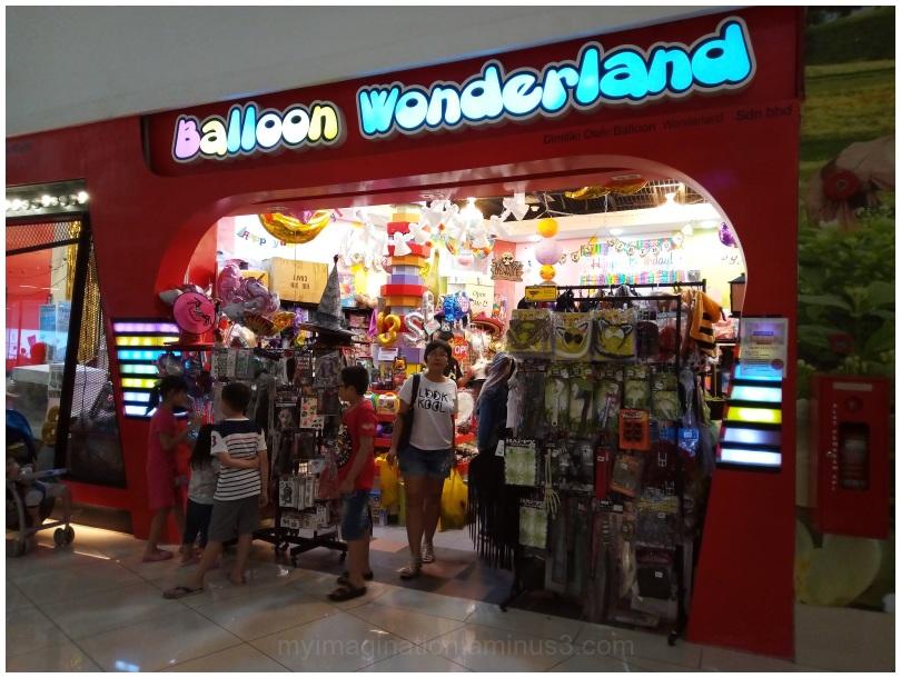 The Fun Shop