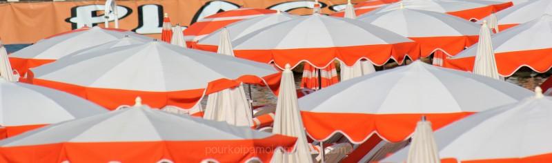 """Juan les pins """"parasol"""""""