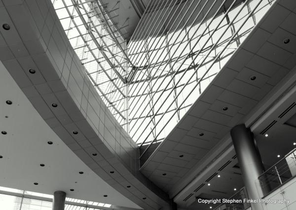 COEX  Building Seoul