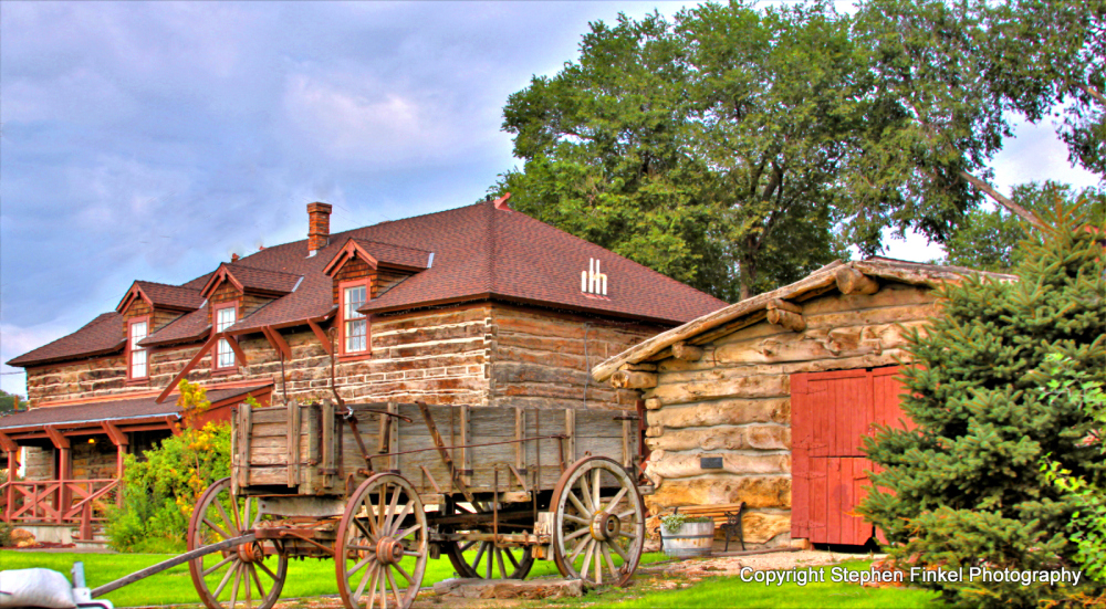 Country Homestead