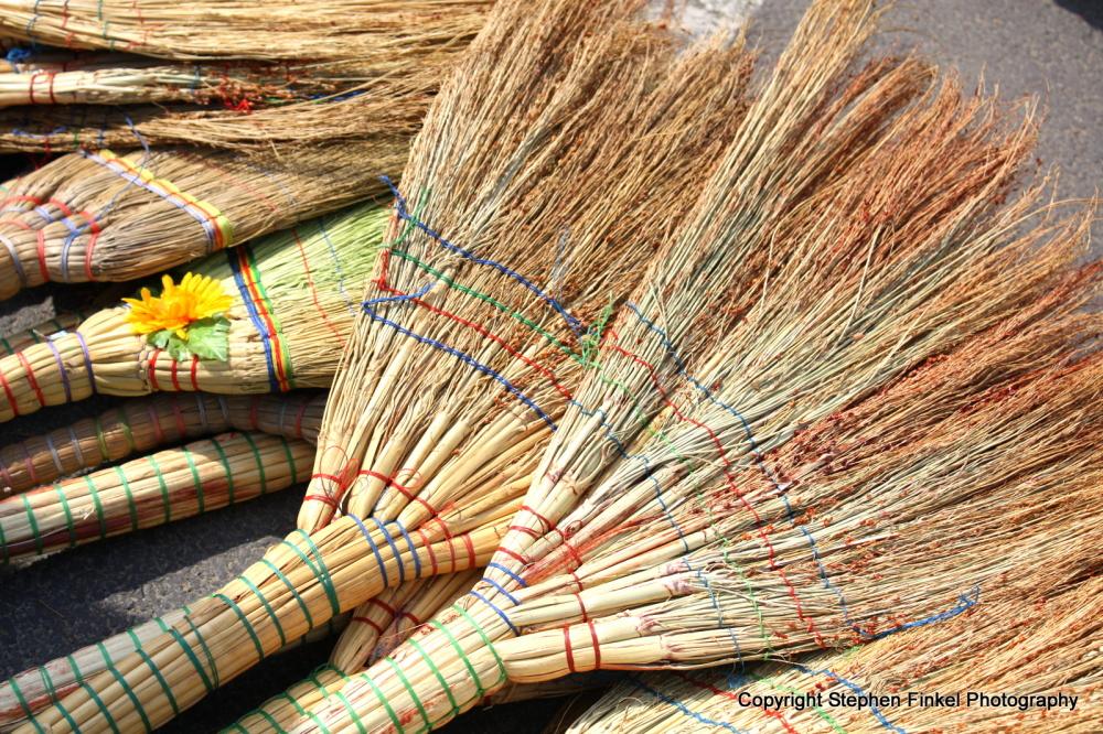 Sweep Away