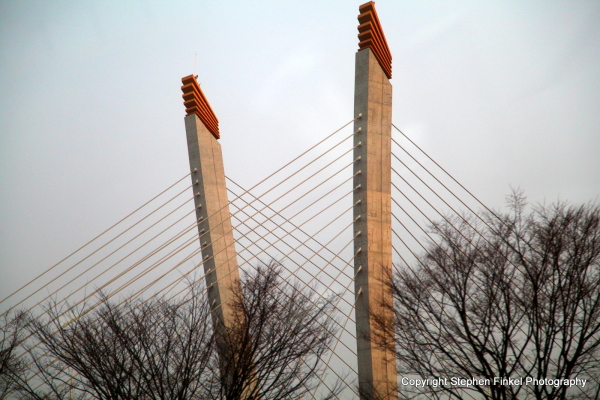Korean Bridge