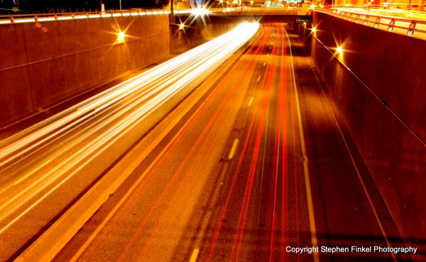 St Louis Freeway