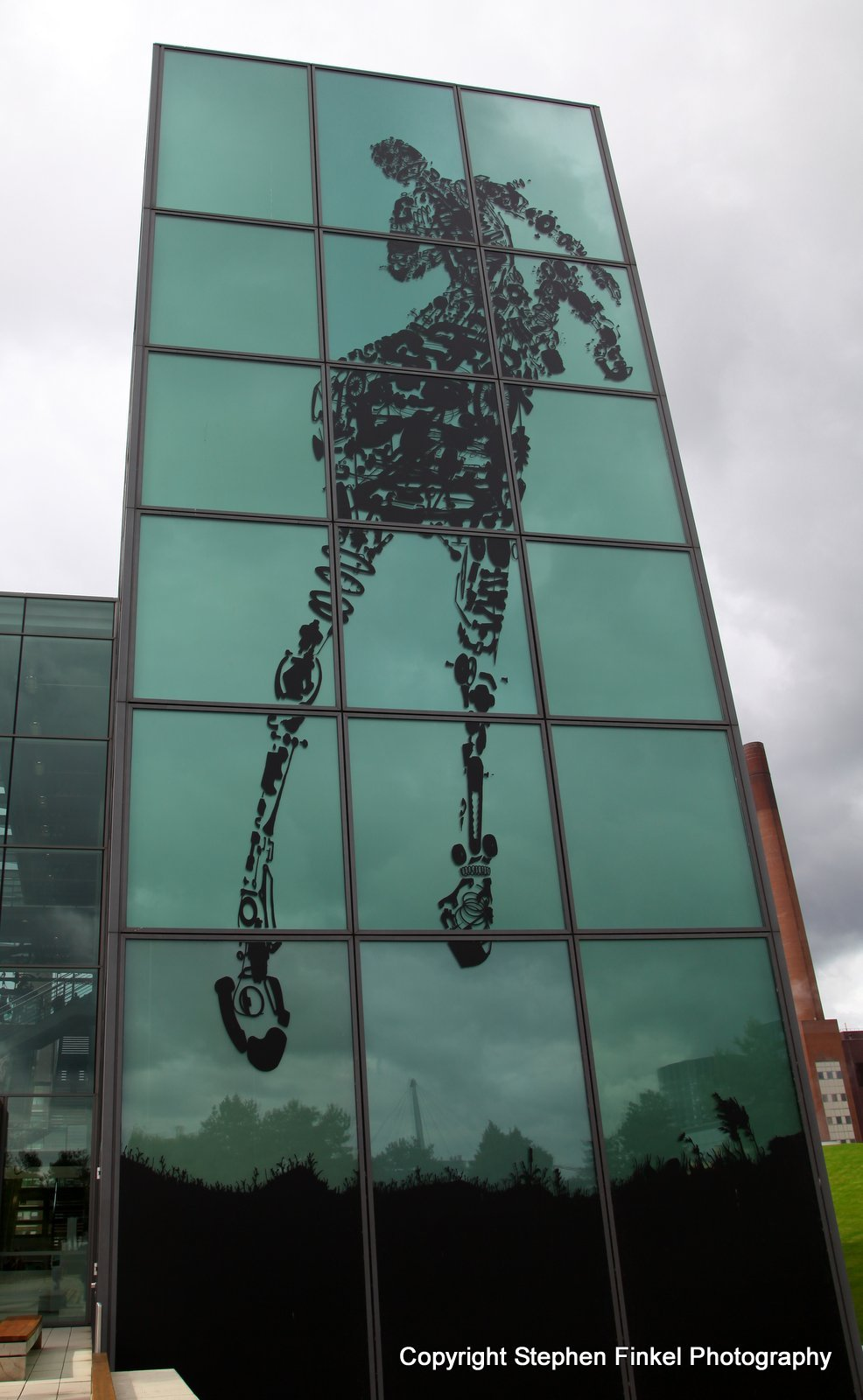 In Wolfsburg
