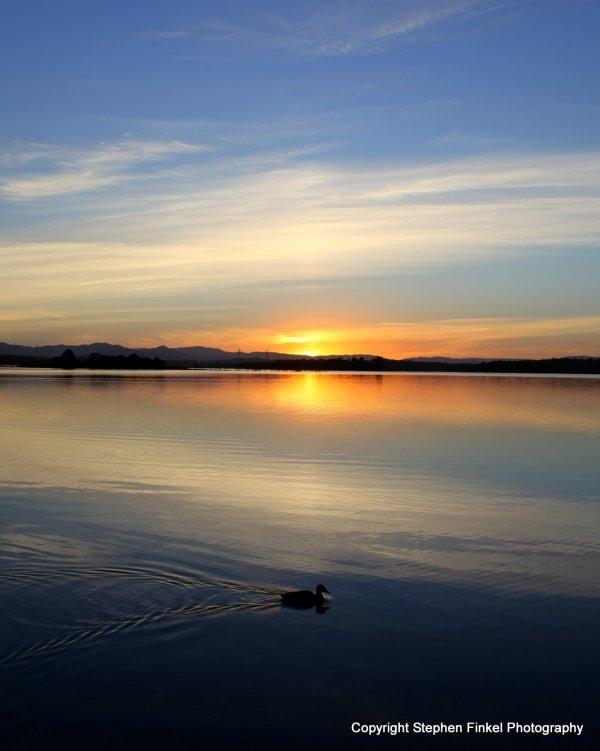 Sunset 60