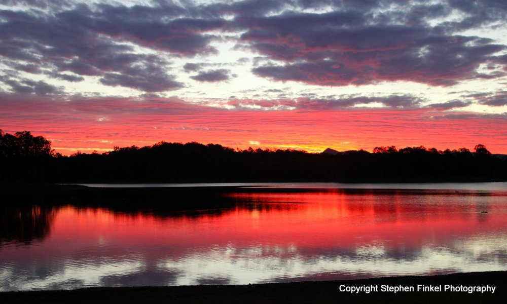 Sunset Sixty Three