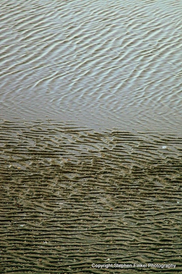 Water Lines / Sand Lines