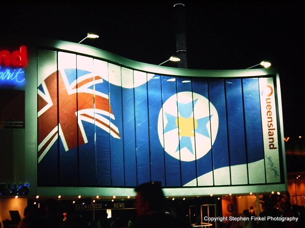 Expo 88 Qld