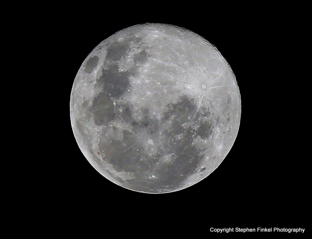 Friday 13th Full Moon