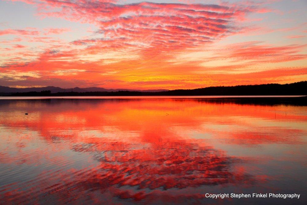 Sunset 89