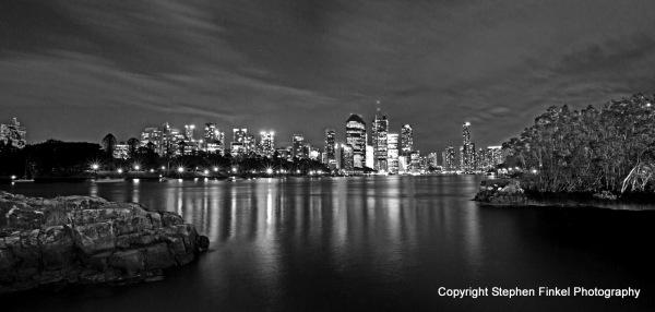 River City Brisbane Qld