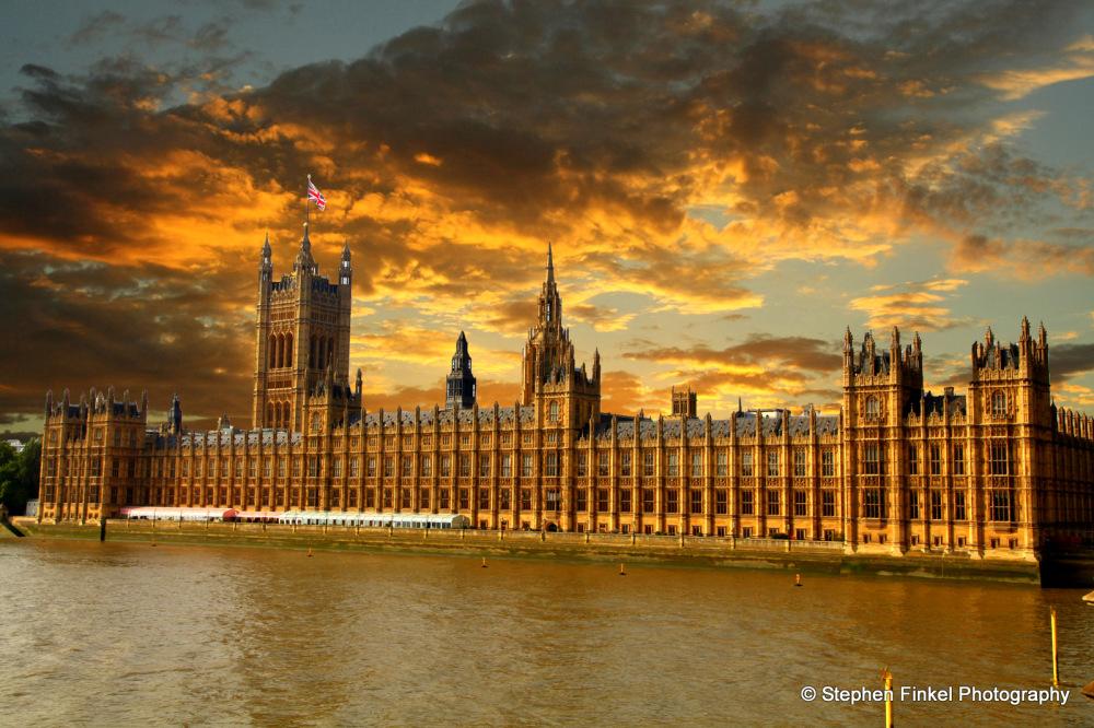 Bringing Oz to London