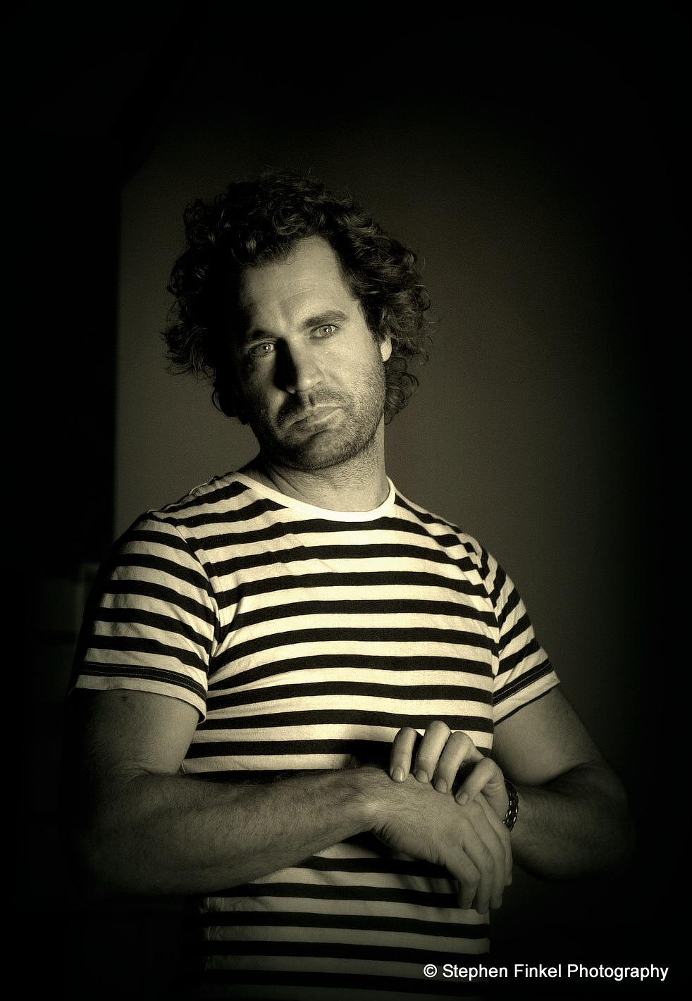 Damien Bredbreg