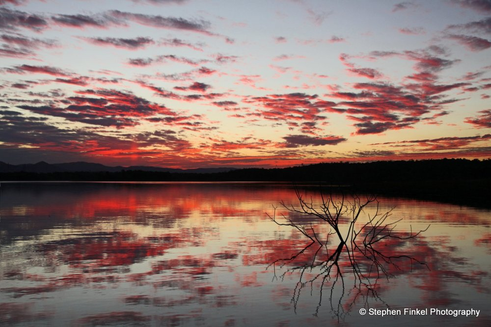 Lake Samsonvale