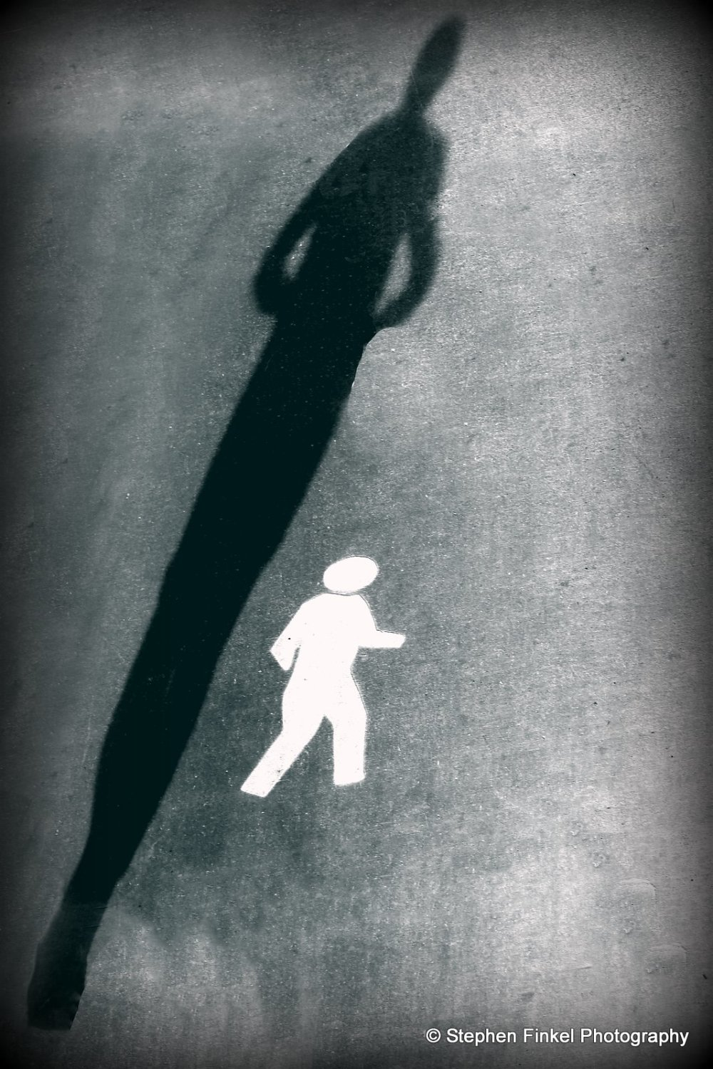 Running with Shadows