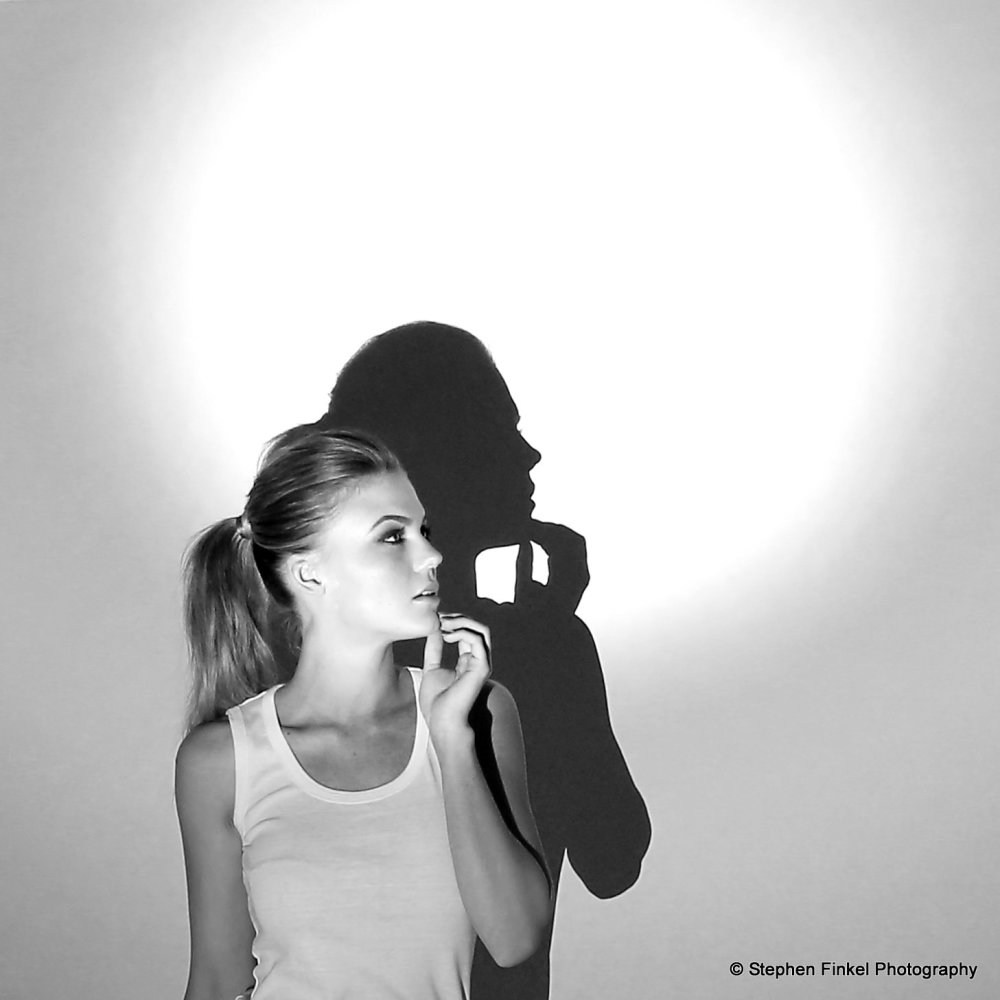 Me, My Shadow and Myself