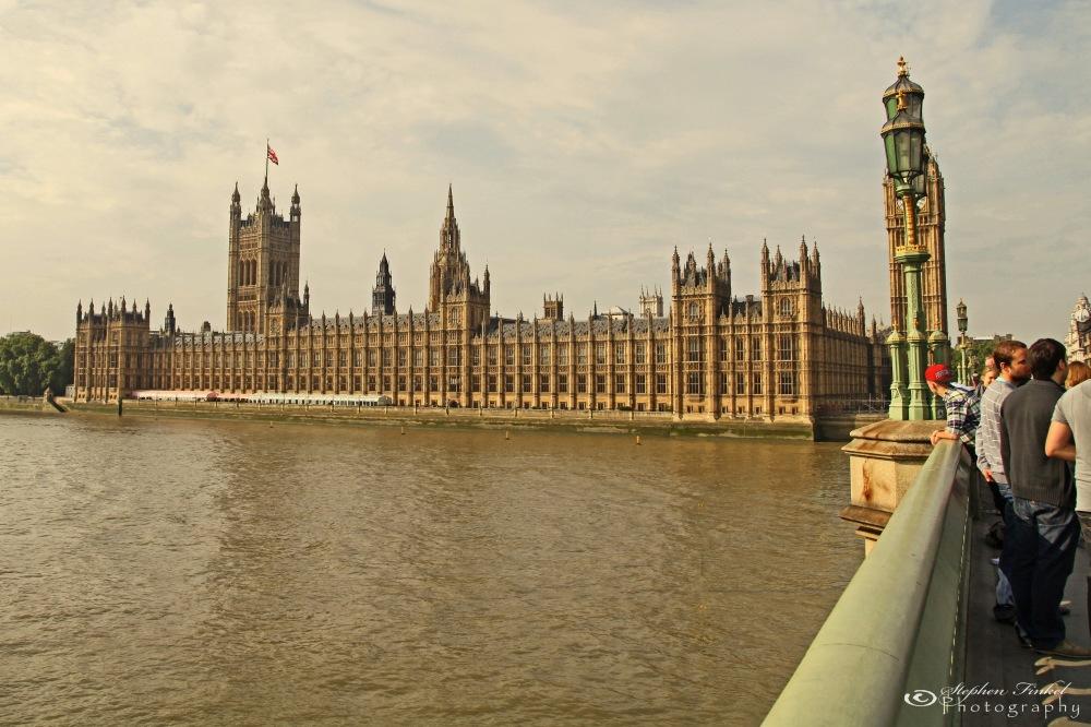 Prayers a For London