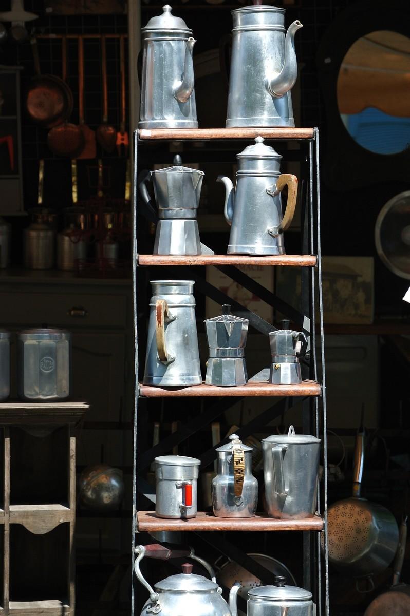 Cafetière Coffee Pots