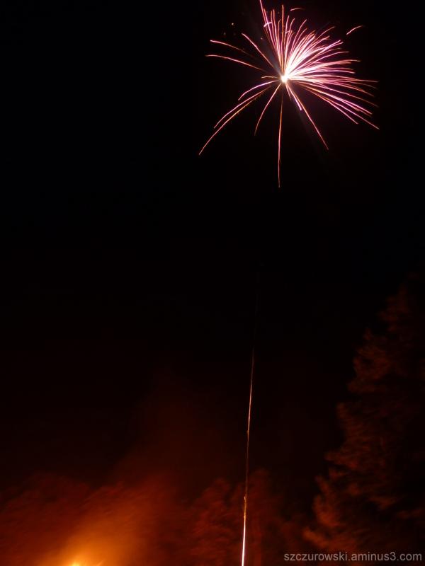 fantastic fireworks!