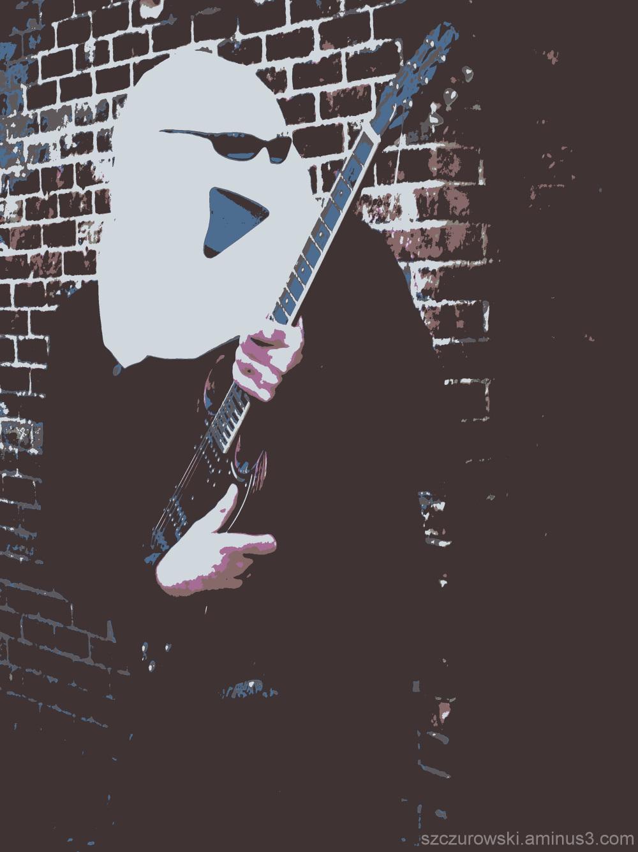 ghost rocker!