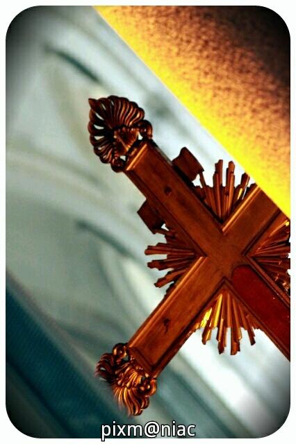 architecture église church ARRAS cross croix