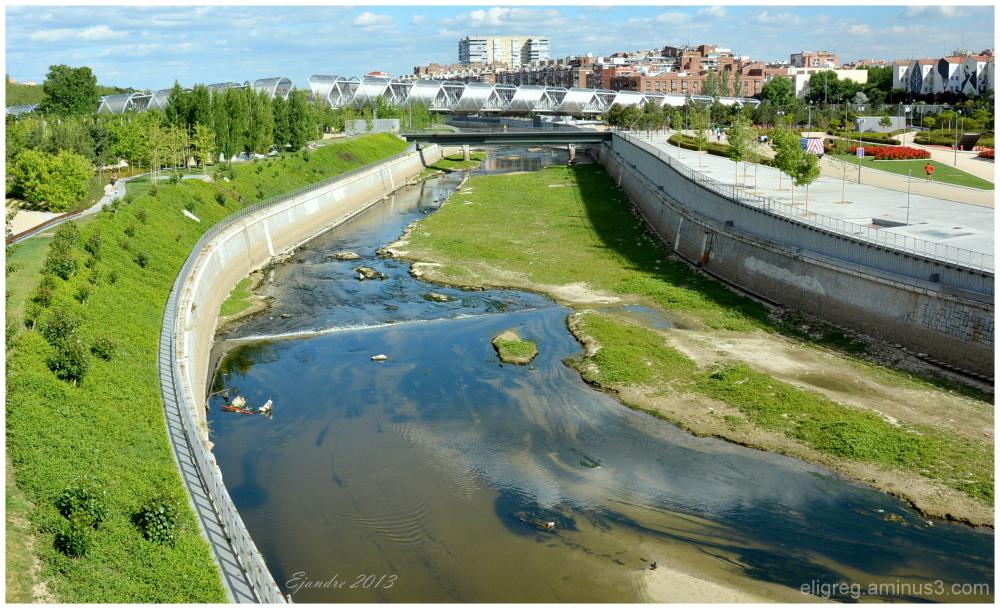 rivermap
