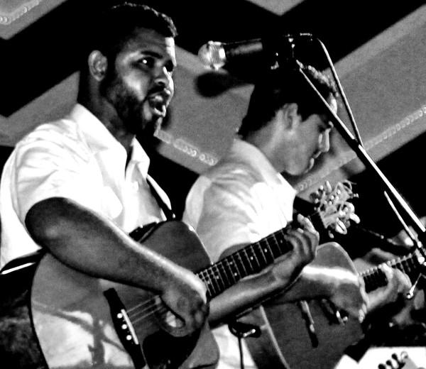 Cuba, band, music, culture, latin