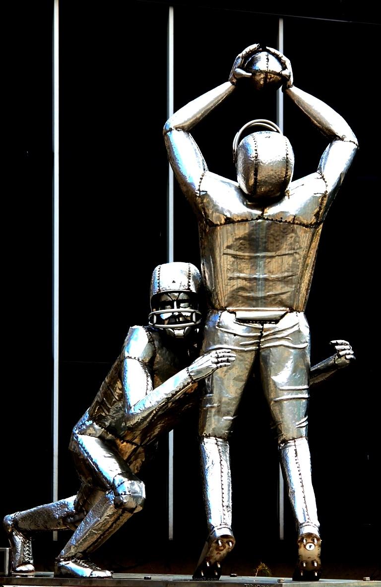 Canadian Football League, America Football, Sculpt