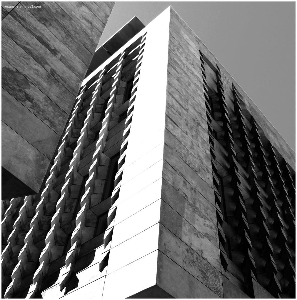 Malta Architecture Parliament