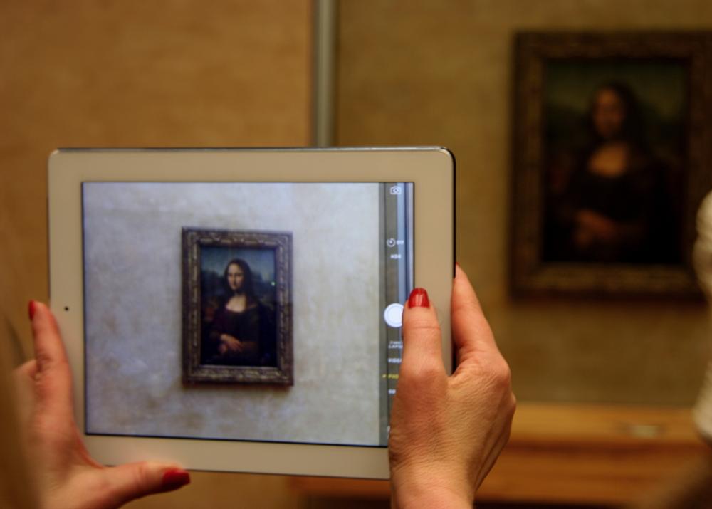 Quand l'art devient numérique
