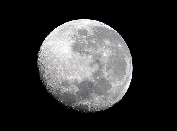 Not full moon
