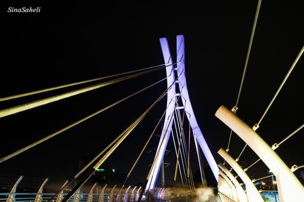 Ab&Attash's Park Bridge