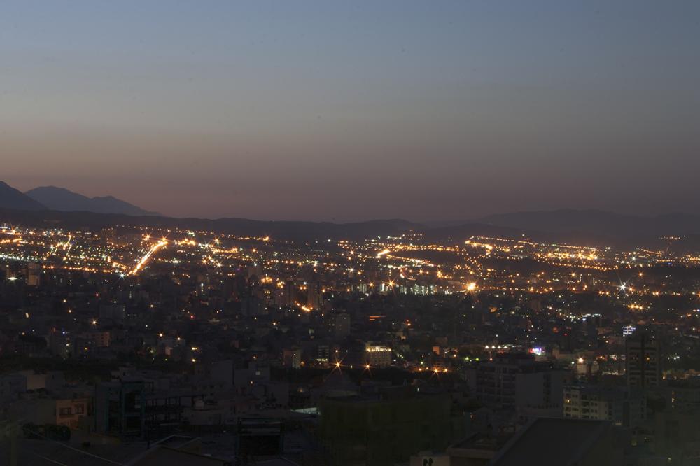 Dawn Tehran