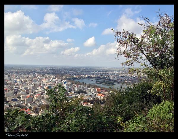 Lahijan City