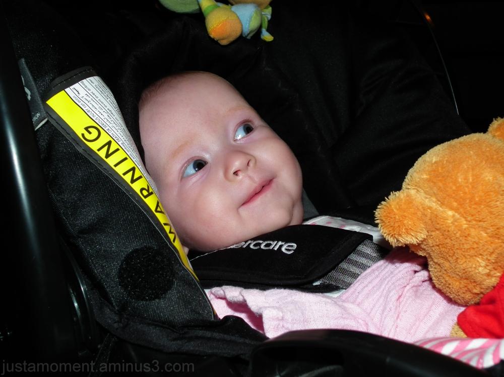 Warning - Babies...........