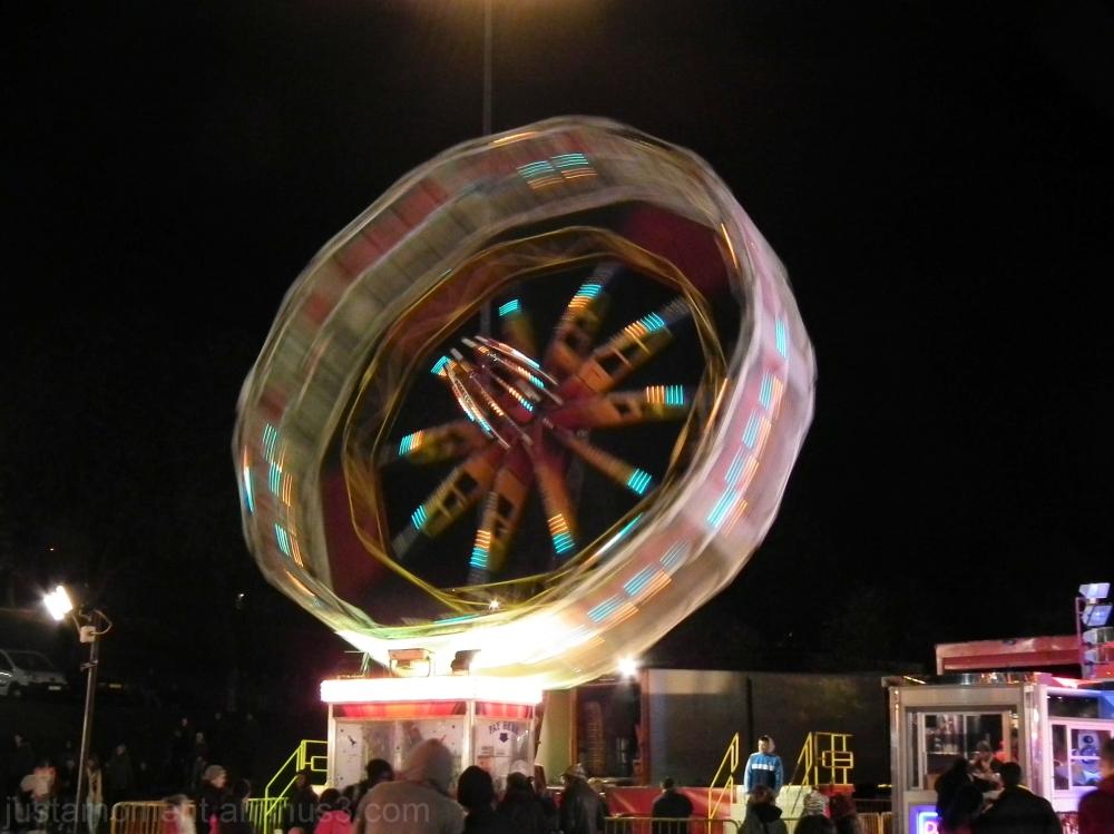 nottingham fair
