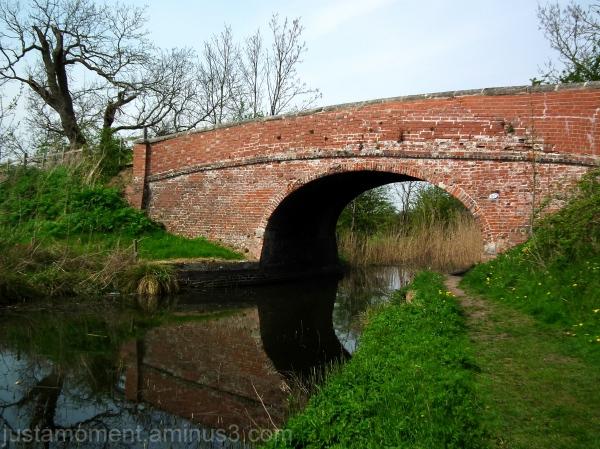 grantham canal bridge 60