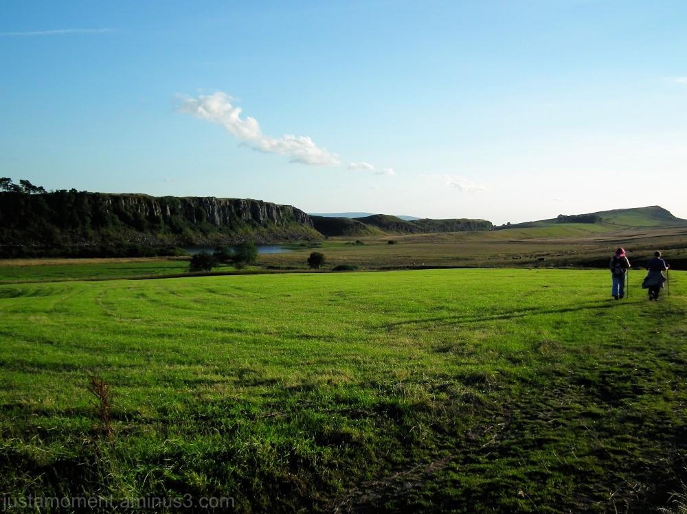 northumberland hadrians wall