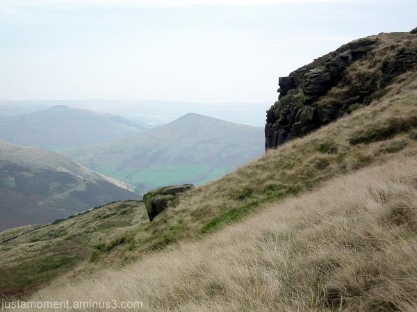 Peak District National Park.